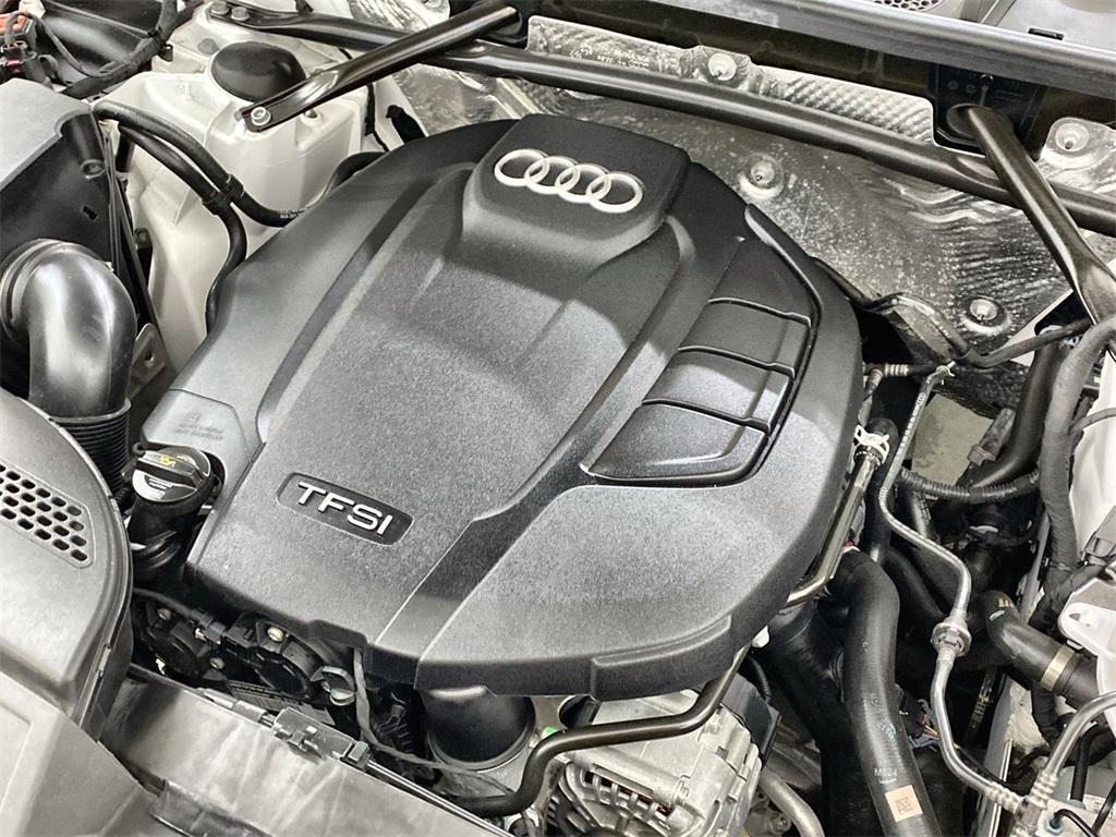 Used 2018 Audi Q5 2.0T for sale $32,888 at Gravity Autos Marietta in Marietta GA 30060 47