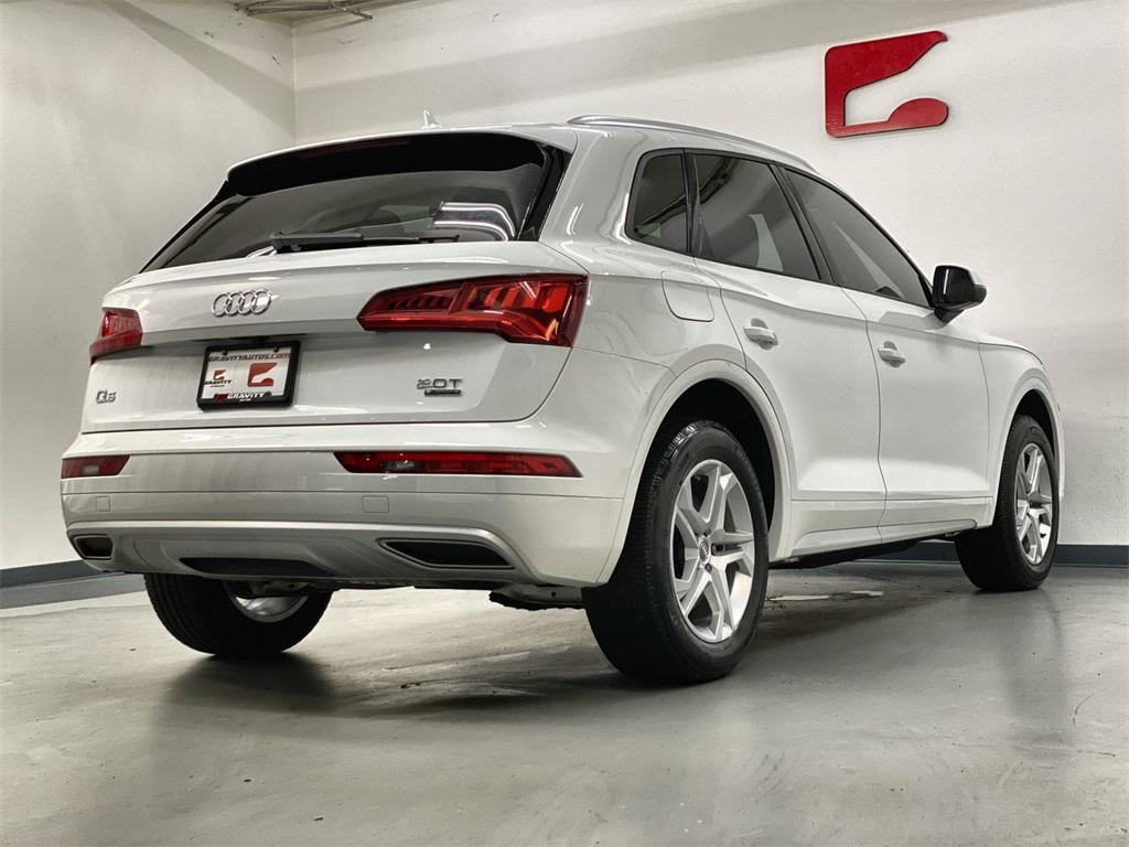 Used 2018 Audi Q5 2.0T for sale $32,888 at Gravity Autos Marietta in Marietta GA 30060 7