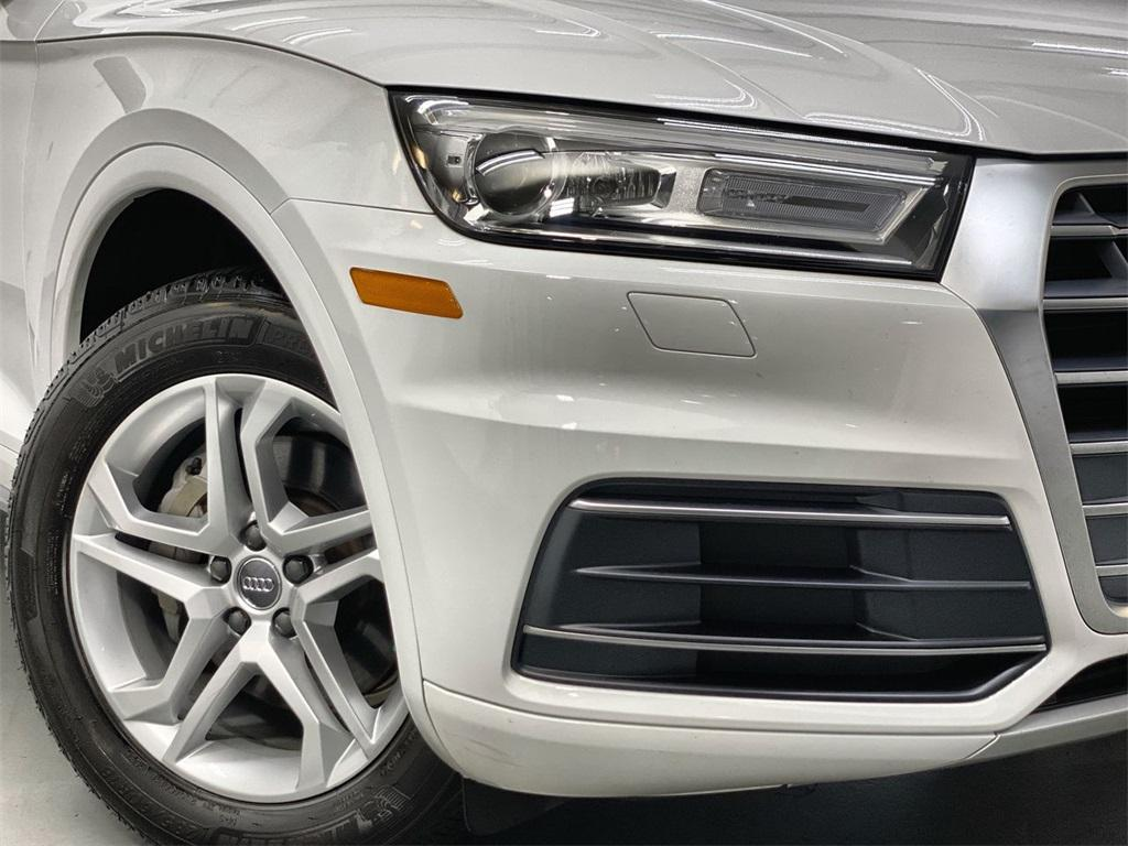 Used 2018 Audi Q5 2.0T for sale $32,888 at Gravity Autos Marietta in Marietta GA 30060 8