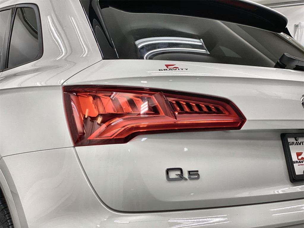 Used 2018 Audi Q5 2.0T for sale $32,888 at Gravity Autos Marietta in Marietta GA 30060 9