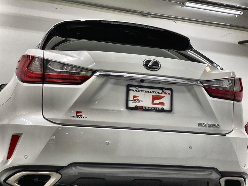Used 2018 Lexus RX 350 for sale $39,998 at Gravity Autos Marietta in Marietta GA 30060 10
