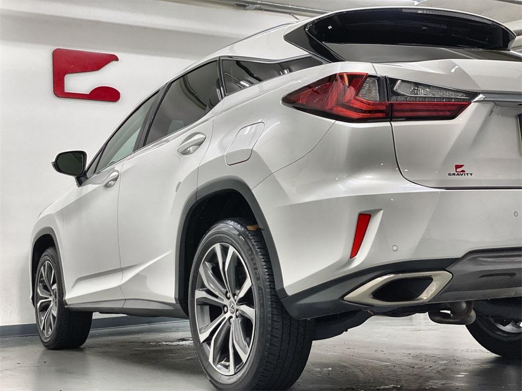 Used 2018 Lexus RX 350 for sale $39,998 at Gravity Autos Marietta in Marietta GA 30060 11