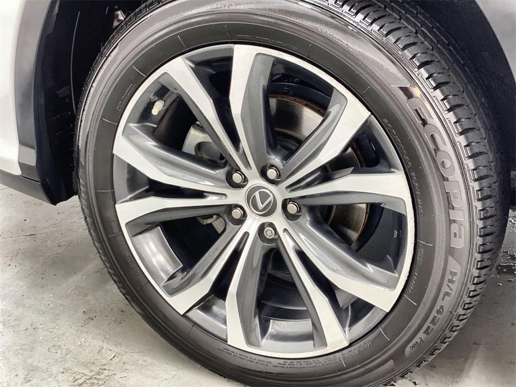 Used 2018 Lexus RX 350 for sale $39,998 at Gravity Autos Marietta in Marietta GA 30060 14