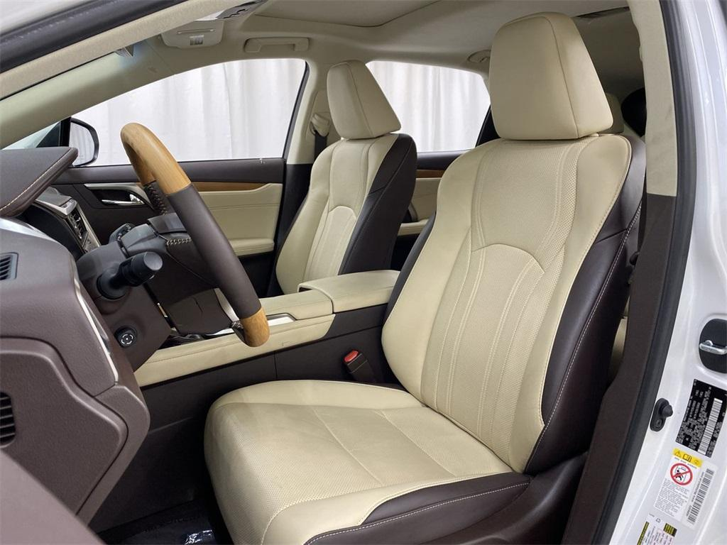 Used 2018 Lexus RX 350 for sale $39,998 at Gravity Autos Marietta in Marietta GA 30060 15