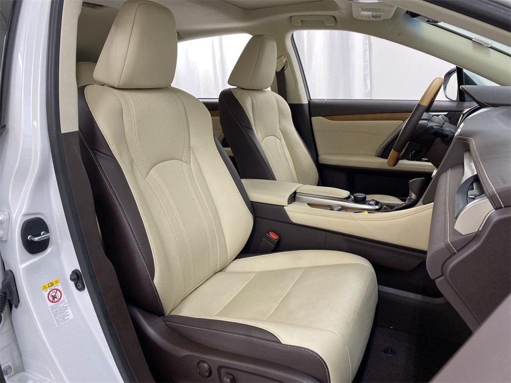 Used 2018 Lexus RX 350 for sale $39,998 at Gravity Autos Marietta in Marietta GA 30060 17
