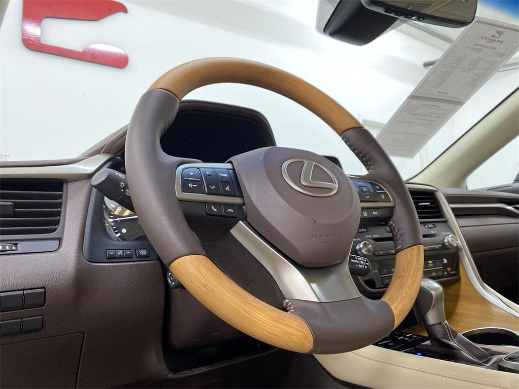 Used 2018 Lexus RX 350 for sale $39,998 at Gravity Autos Marietta in Marietta GA 30060 21
