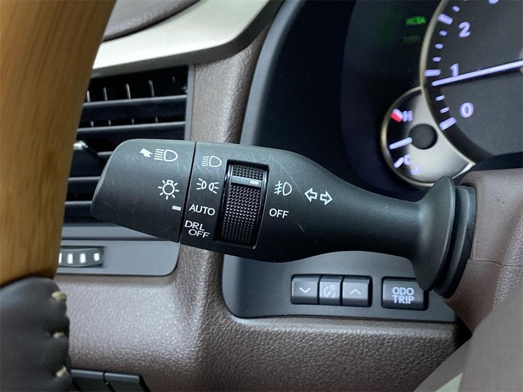 Used 2018 Lexus RX 350 for sale $39,998 at Gravity Autos Marietta in Marietta GA 30060 25
