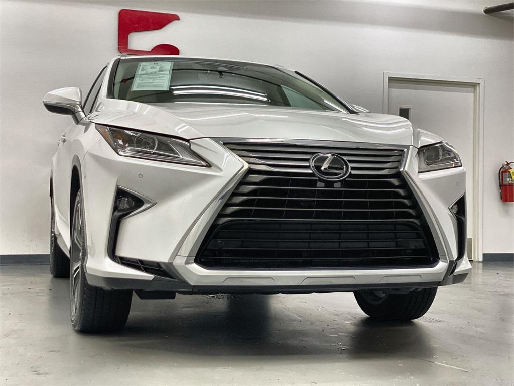Used 2018 Lexus RX 350 for sale $39,998 at Gravity Autos Marietta in Marietta GA 30060 3