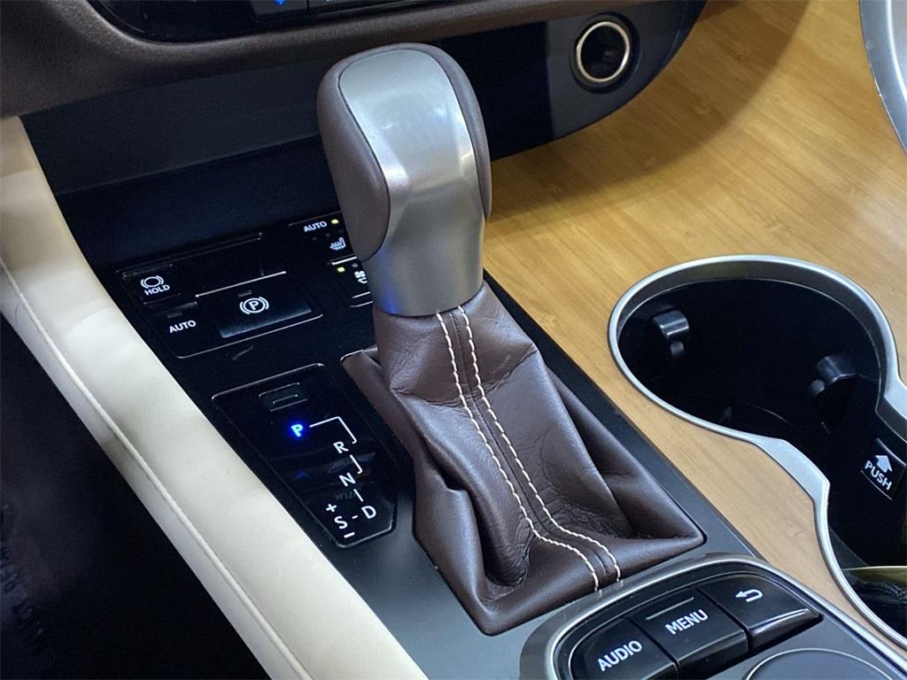 Used 2018 Lexus RX 350 for sale $39,998 at Gravity Autos Marietta in Marietta GA 30060 34