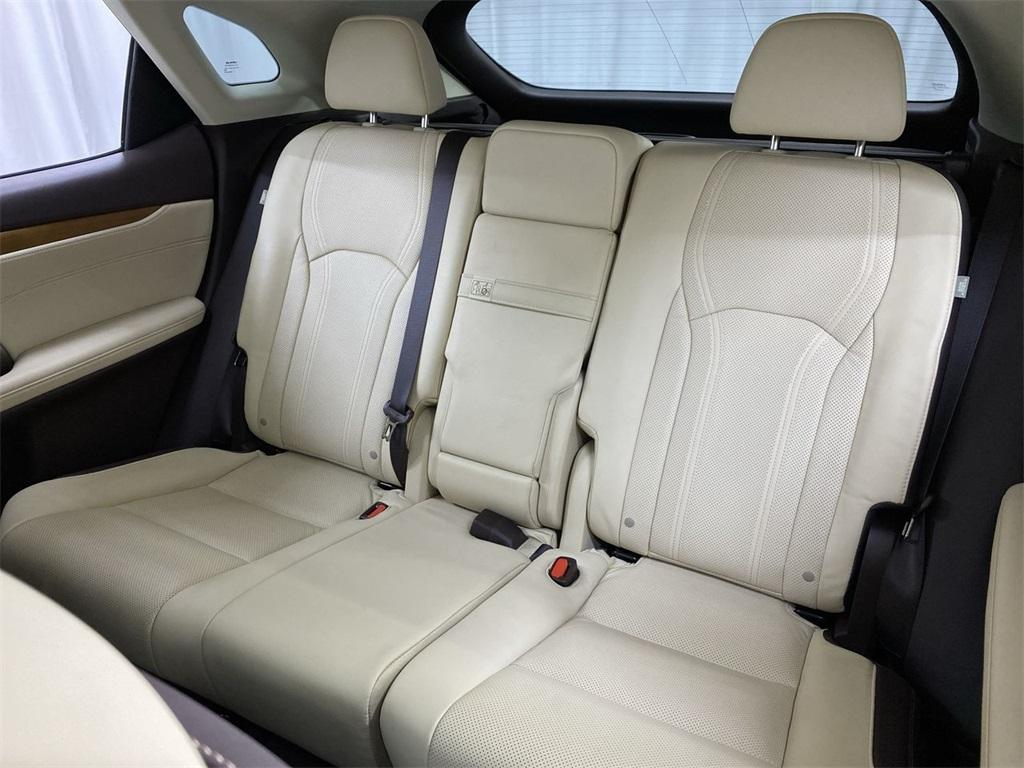 Used 2018 Lexus RX 350 for sale $39,998 at Gravity Autos Marietta in Marietta GA 30060 39