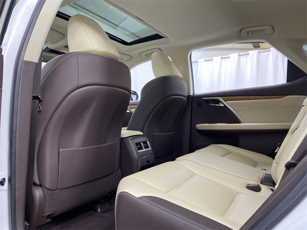 Used 2018 Lexus RX 350 for sale $39,998 at Gravity Autos Marietta in Marietta GA 30060 40