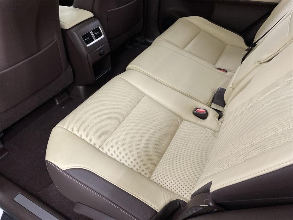 Used 2018 Lexus RX 350 for sale $39,998 at Gravity Autos Marietta in Marietta GA 30060 41