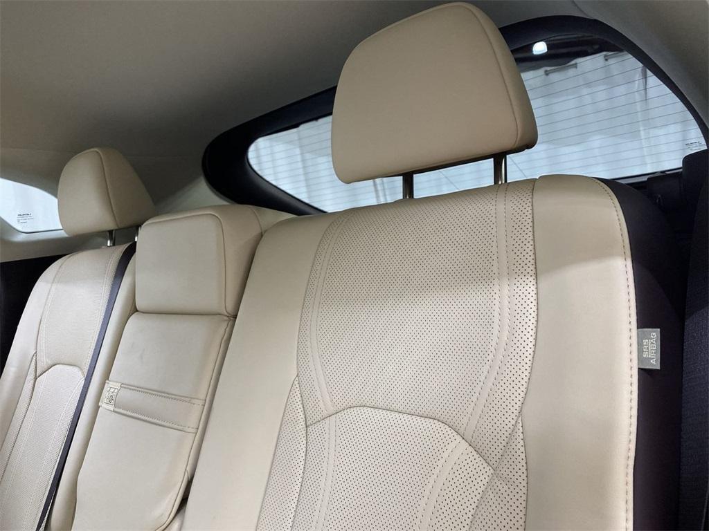 Used 2018 Lexus RX 350 for sale $39,998 at Gravity Autos Marietta in Marietta GA 30060 42
