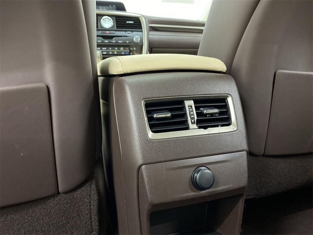 Used 2018 Lexus RX 350 for sale $39,998 at Gravity Autos Marietta in Marietta GA 30060 43