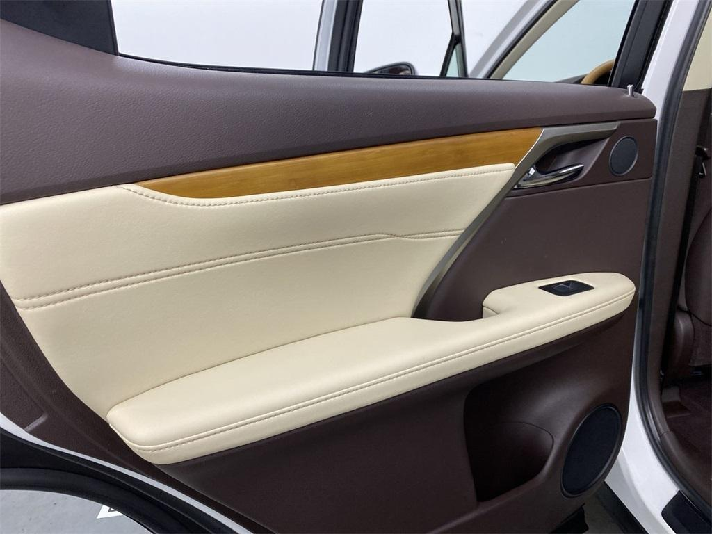 Used 2018 Lexus RX 350 for sale $39,998 at Gravity Autos Marietta in Marietta GA 30060 44