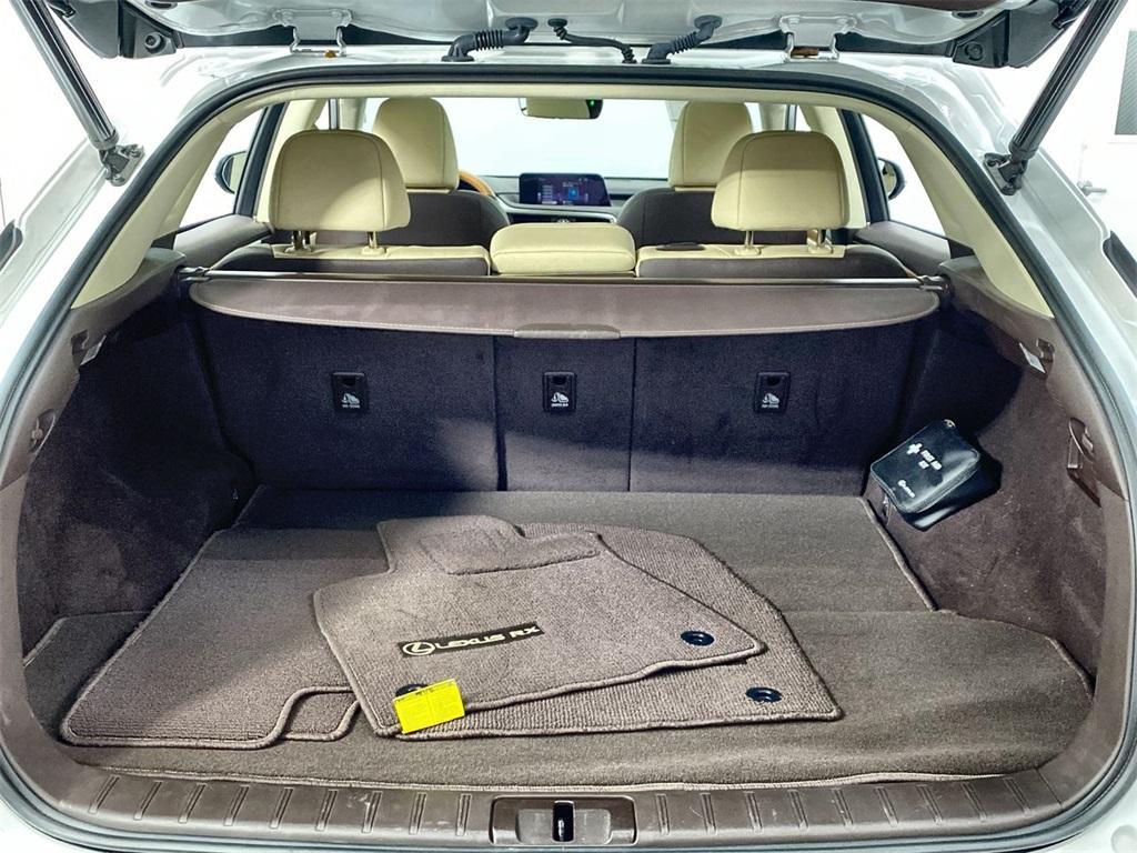 Used 2018 Lexus RX 350 for sale $39,998 at Gravity Autos Marietta in Marietta GA 30060 47