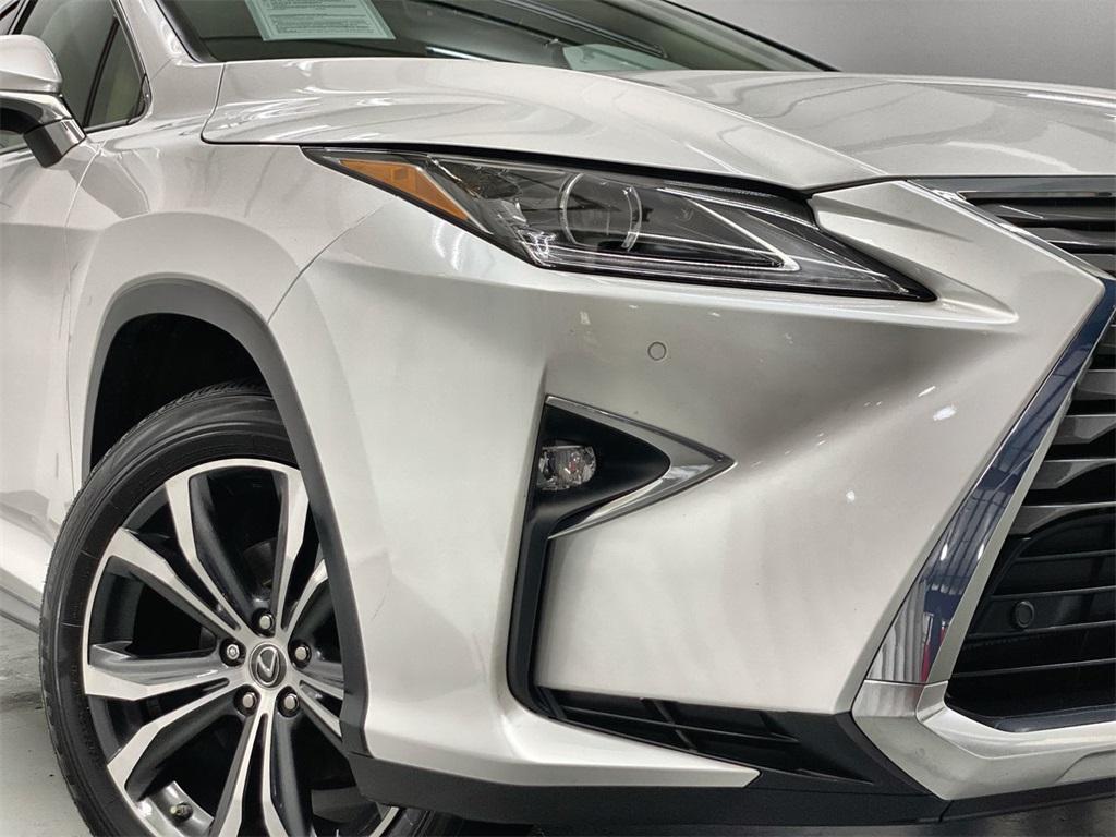 Used 2018 Lexus RX 350 for sale $39,998 at Gravity Autos Marietta in Marietta GA 30060 8