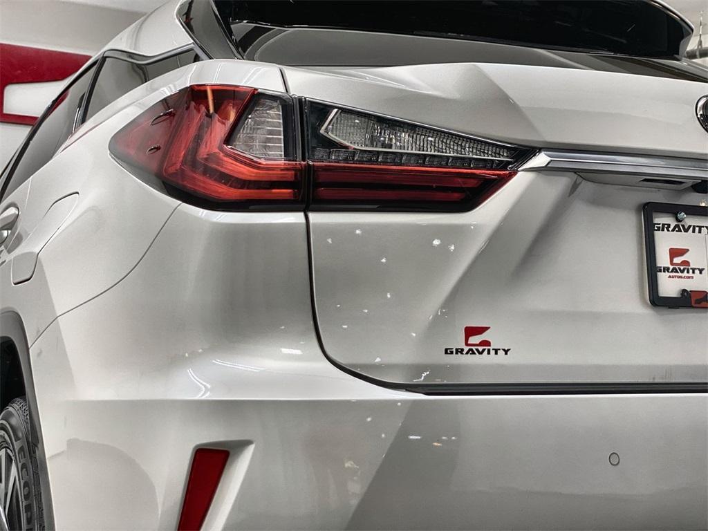 Used 2018 Lexus RX 350 for sale $39,998 at Gravity Autos Marietta in Marietta GA 30060 9