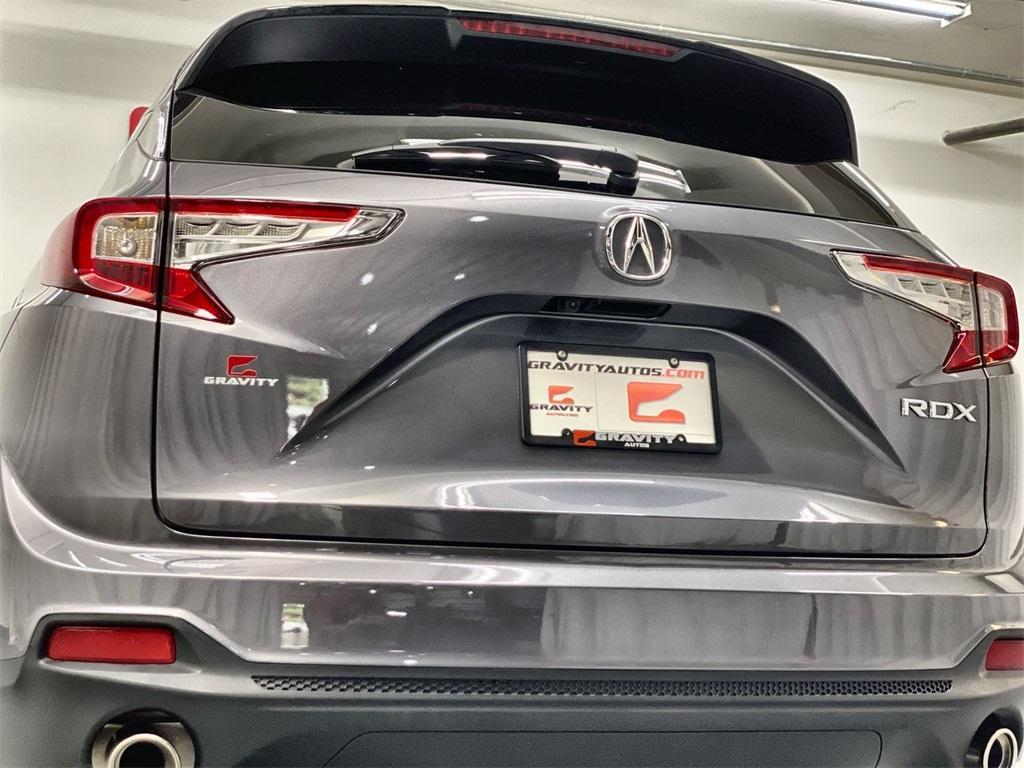 Used 2020 Acura RDX Base for sale $34,998 at Gravity Autos Marietta in Marietta GA 30060 10
