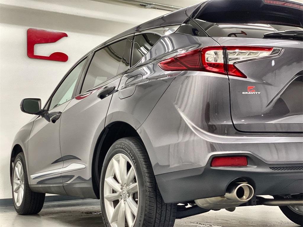 Used 2020 Acura RDX Base for sale $34,998 at Gravity Autos Marietta in Marietta GA 30060 11