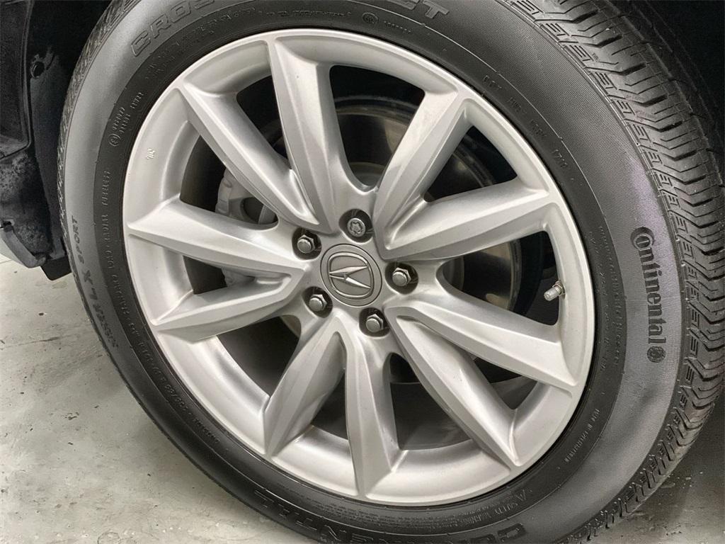 Used 2020 Acura RDX Base for sale $34,998 at Gravity Autos Marietta in Marietta GA 30060 14