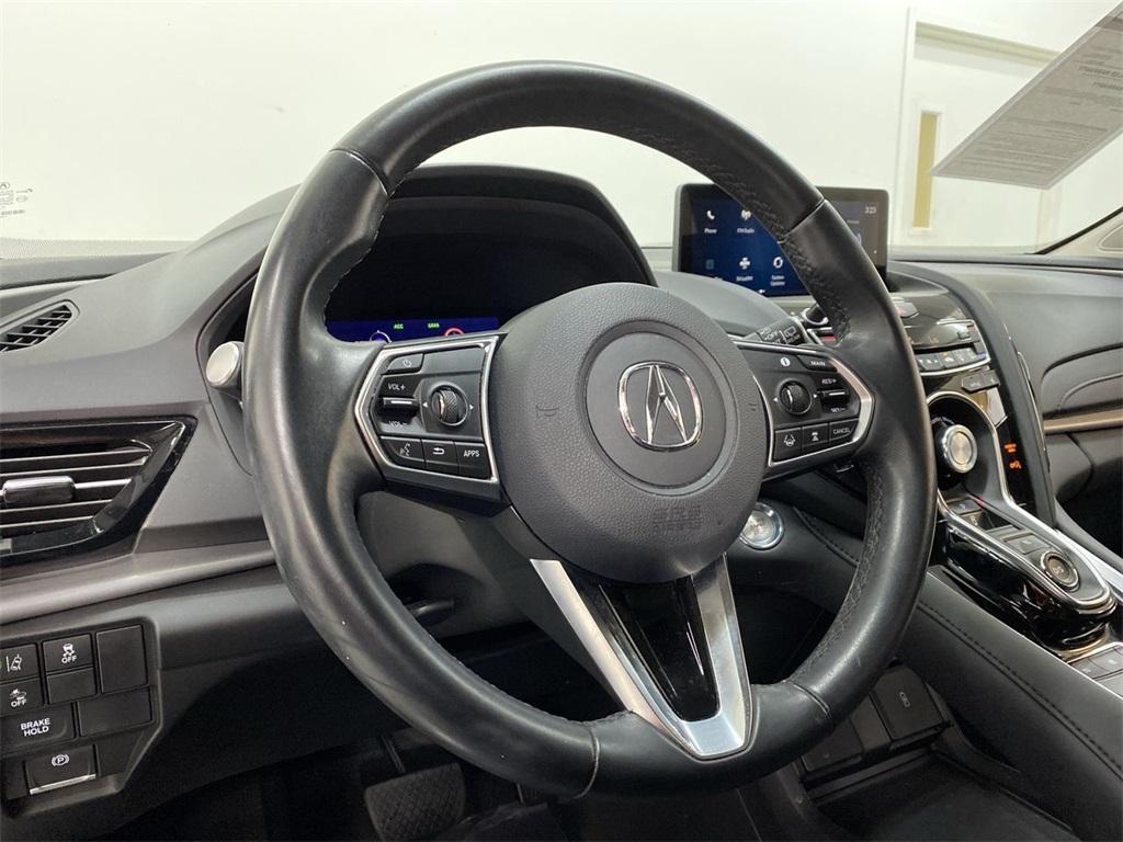 Used 2020 Acura RDX Base for sale $34,998 at Gravity Autos Marietta in Marietta GA 30060 21