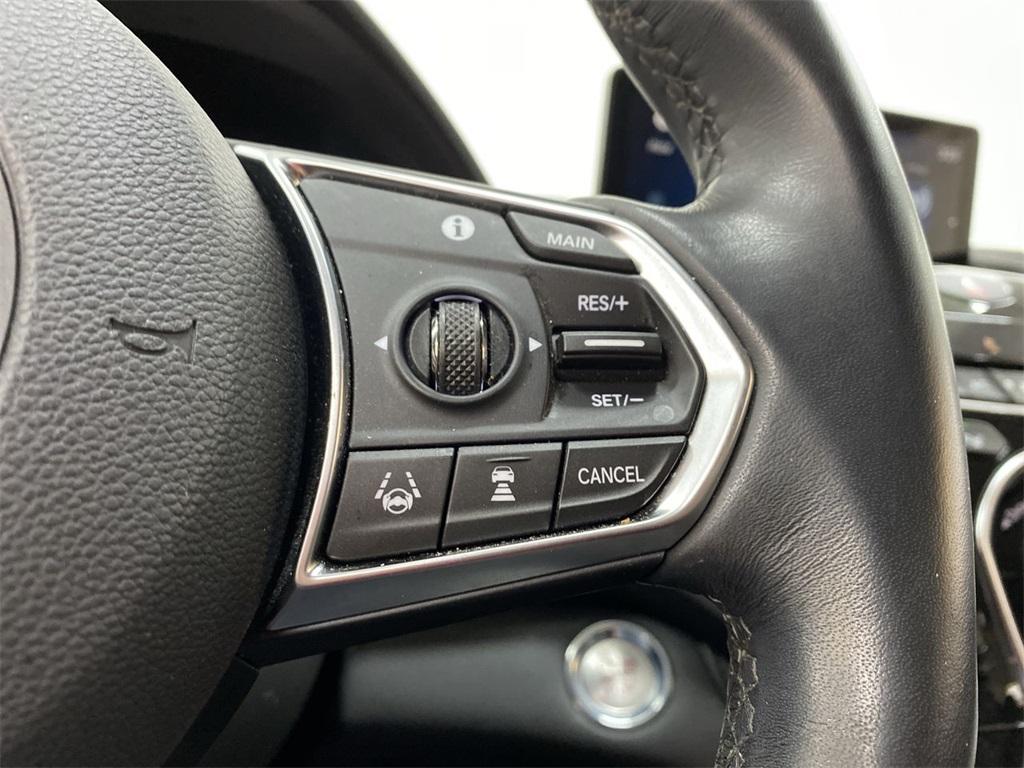 Used 2020 Acura RDX Base for sale $34,998 at Gravity Autos Marietta in Marietta GA 30060 23