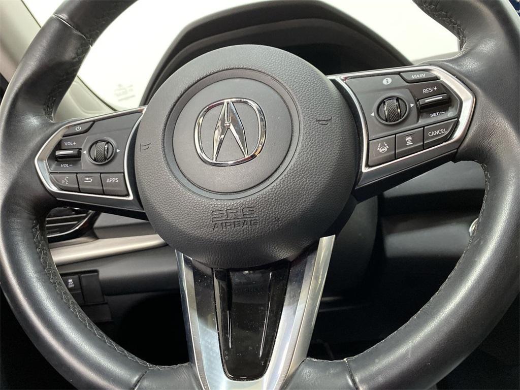 Used 2020 Acura RDX Base for sale $34,998 at Gravity Autos Marietta in Marietta GA 30060 24