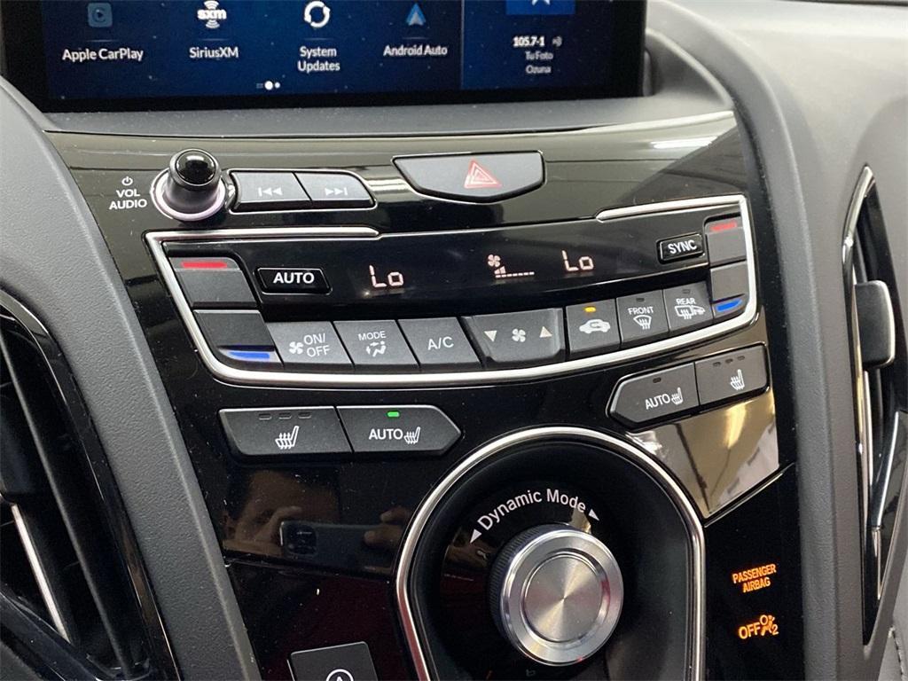 Used 2020 Acura RDX Base for sale $34,998 at Gravity Autos Marietta in Marietta GA 30060 32
