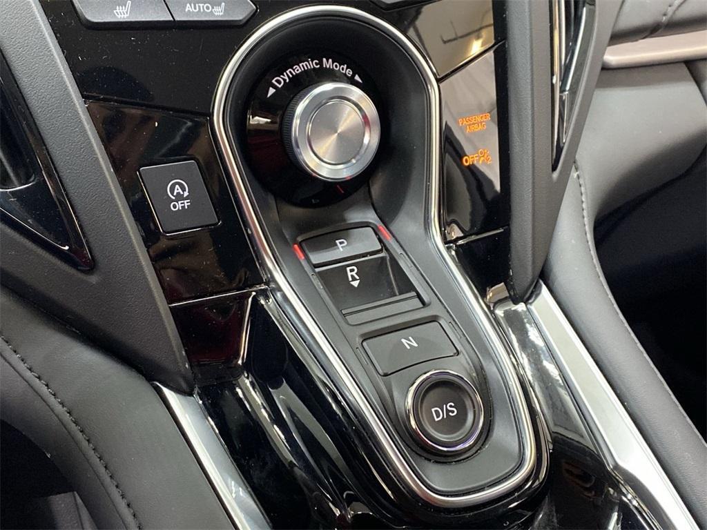 Used 2020 Acura RDX Base for sale $34,998 at Gravity Autos Marietta in Marietta GA 30060 34