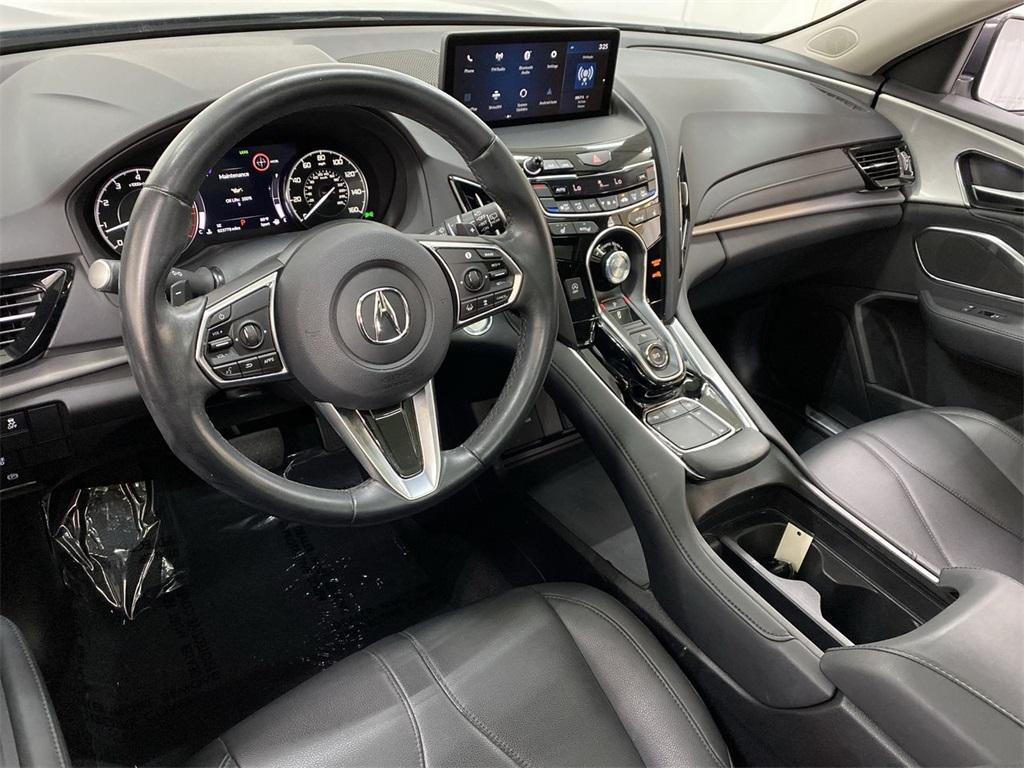 Used 2020 Acura RDX Base for sale $34,998 at Gravity Autos Marietta in Marietta GA 30060 38