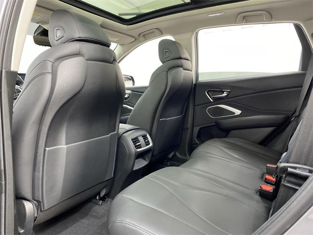 Used 2020 Acura RDX Base for sale $34,998 at Gravity Autos Marietta in Marietta GA 30060 40