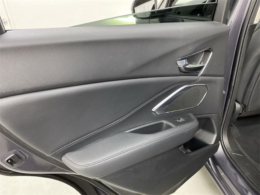 Used 2020 Acura RDX Base for sale $34,998 at Gravity Autos Marietta in Marietta GA 30060 44