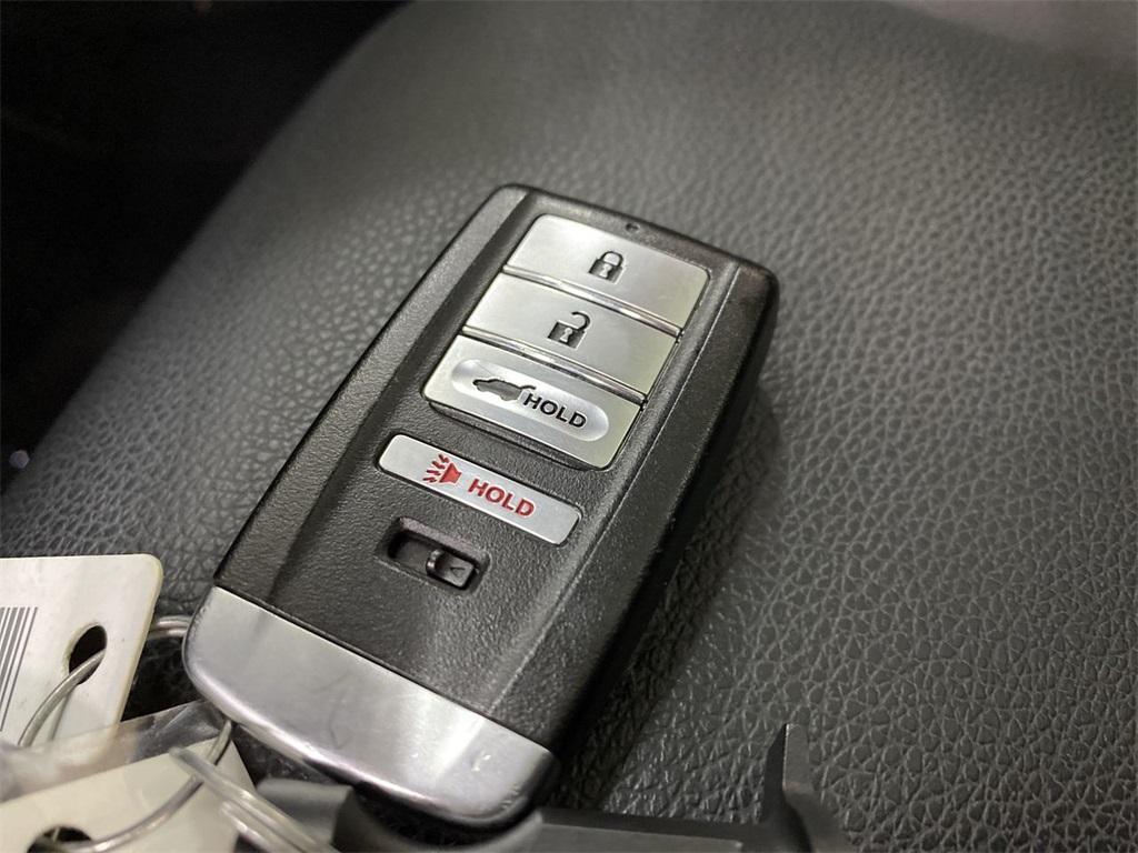 Used 2020 Acura RDX Base for sale $34,998 at Gravity Autos Marietta in Marietta GA 30060 45
