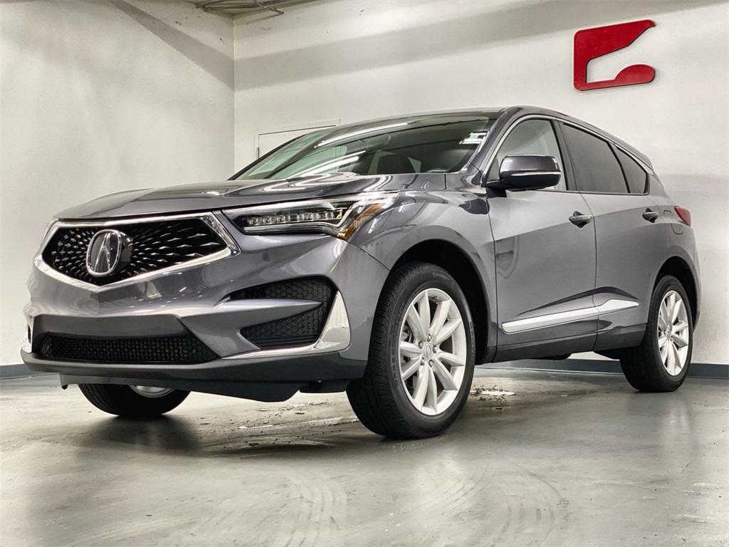 Used 2020 Acura RDX Base for sale $34,998 at Gravity Autos Marietta in Marietta GA 30060 5