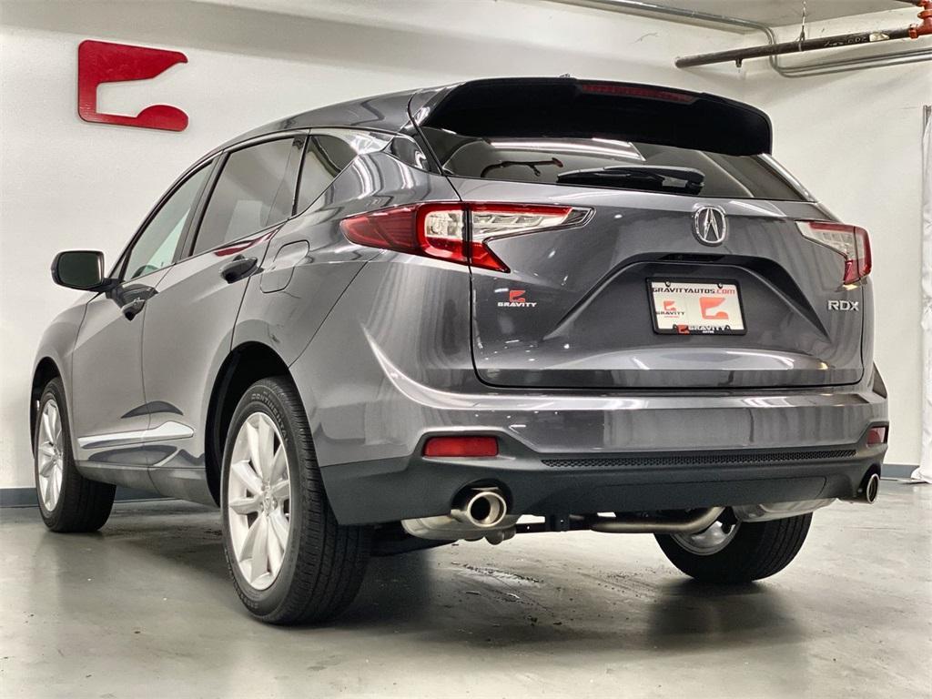 Used 2020 Acura RDX Base for sale $34,998 at Gravity Autos Marietta in Marietta GA 30060 6