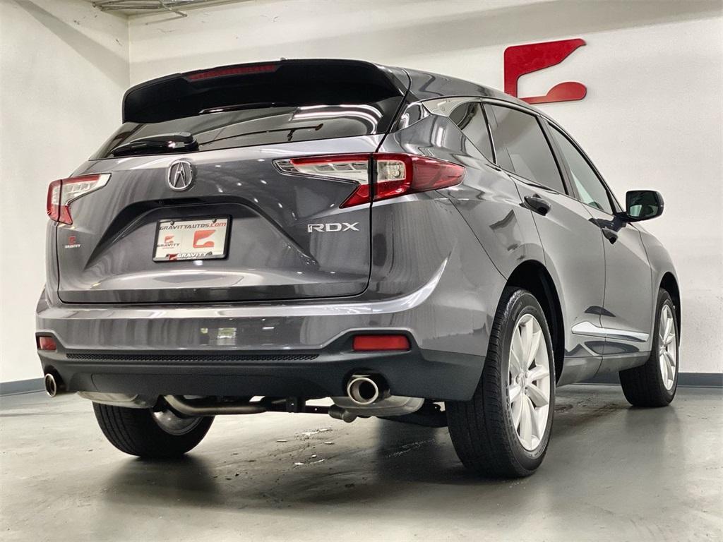 Used 2020 Acura RDX Base for sale $34,998 at Gravity Autos Marietta in Marietta GA 30060 7