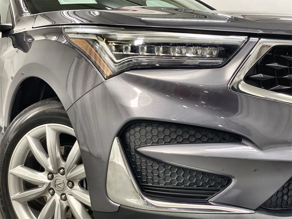 Used 2020 Acura RDX Base for sale $34,998 at Gravity Autos Marietta in Marietta GA 30060 8