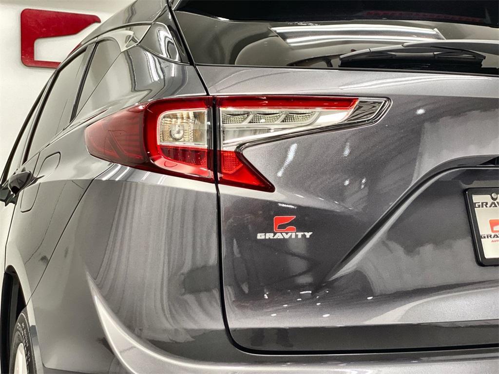 Used 2020 Acura RDX Base for sale $34,998 at Gravity Autos Marietta in Marietta GA 30060 9