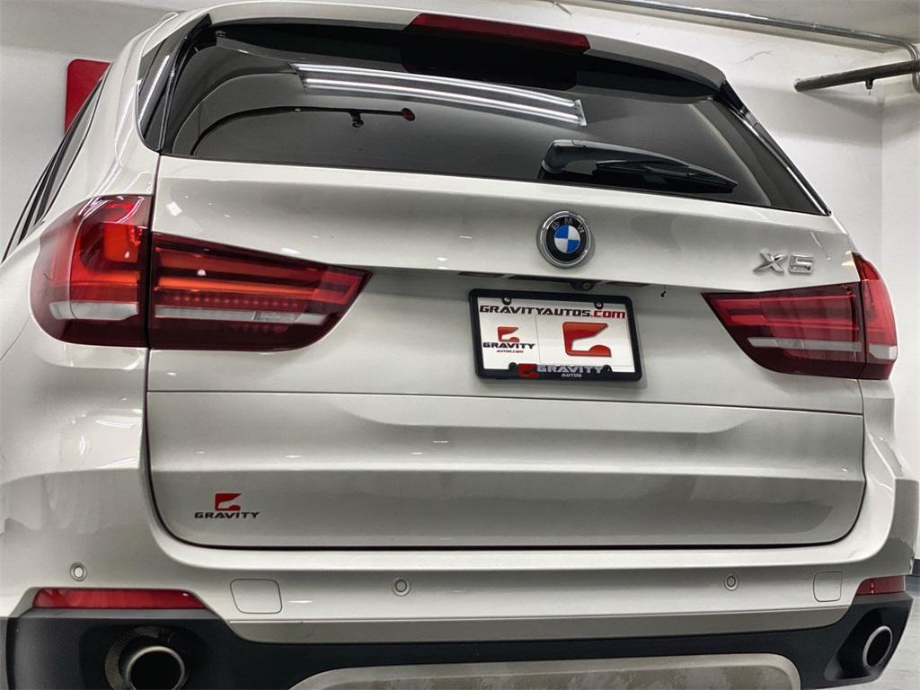 Used 2017 BMW X5 xDrive35i for sale $32,989 at Gravity Autos Marietta in Marietta GA 30060 10