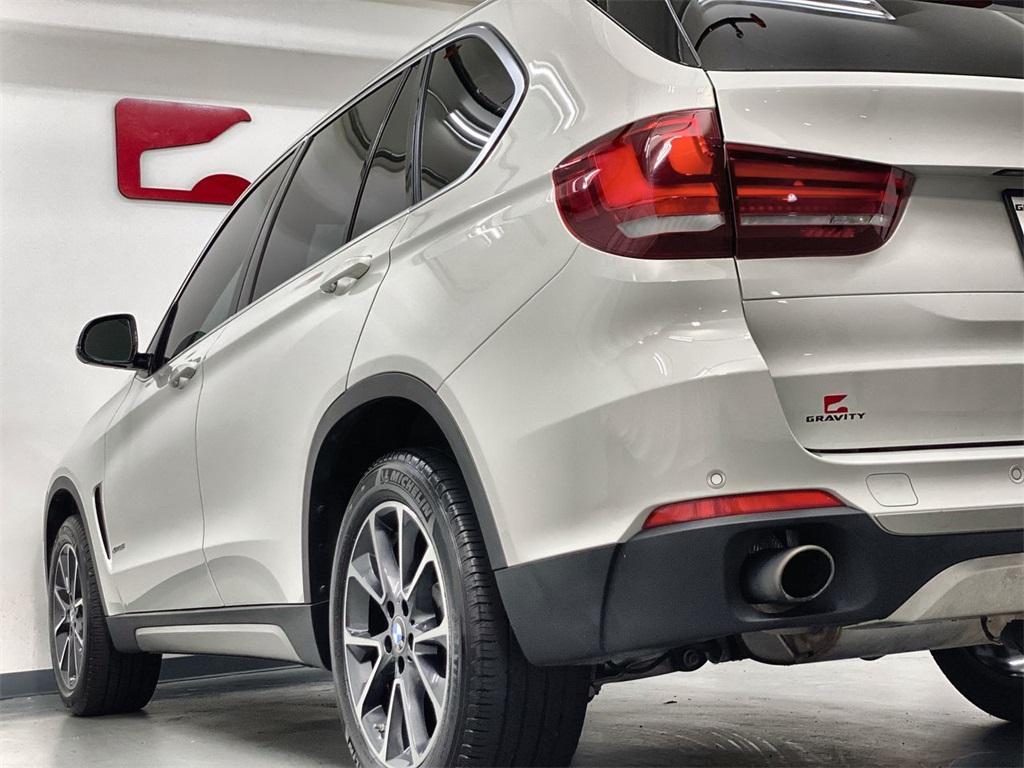 Used 2017 BMW X5 xDrive35i for sale $32,989 at Gravity Autos Marietta in Marietta GA 30060 11