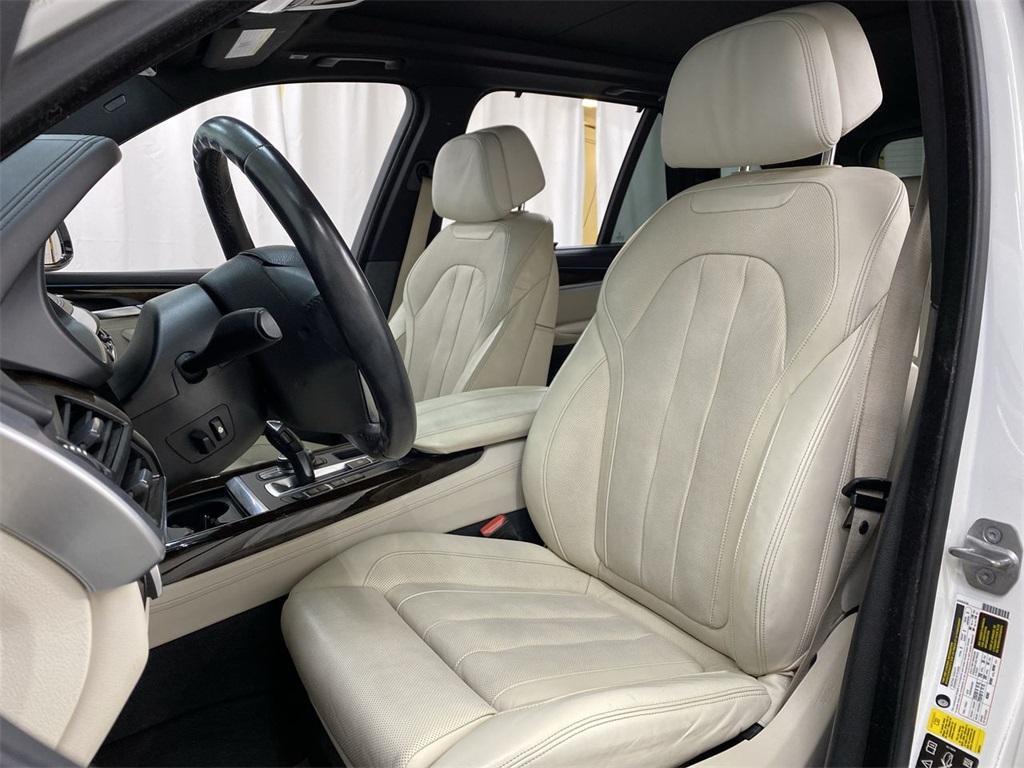 Used 2017 BMW X5 xDrive35i for sale $32,989 at Gravity Autos Marietta in Marietta GA 30060 15