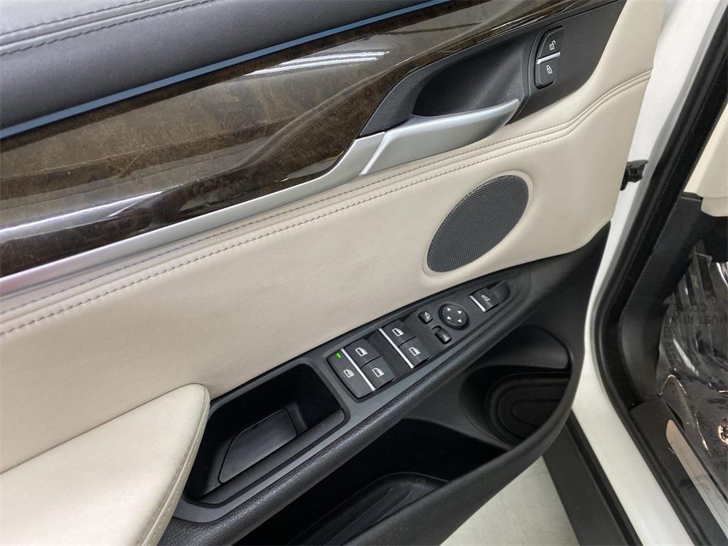 Used 2017 BMW X5 xDrive35i for sale $32,989 at Gravity Autos Marietta in Marietta GA 30060 19