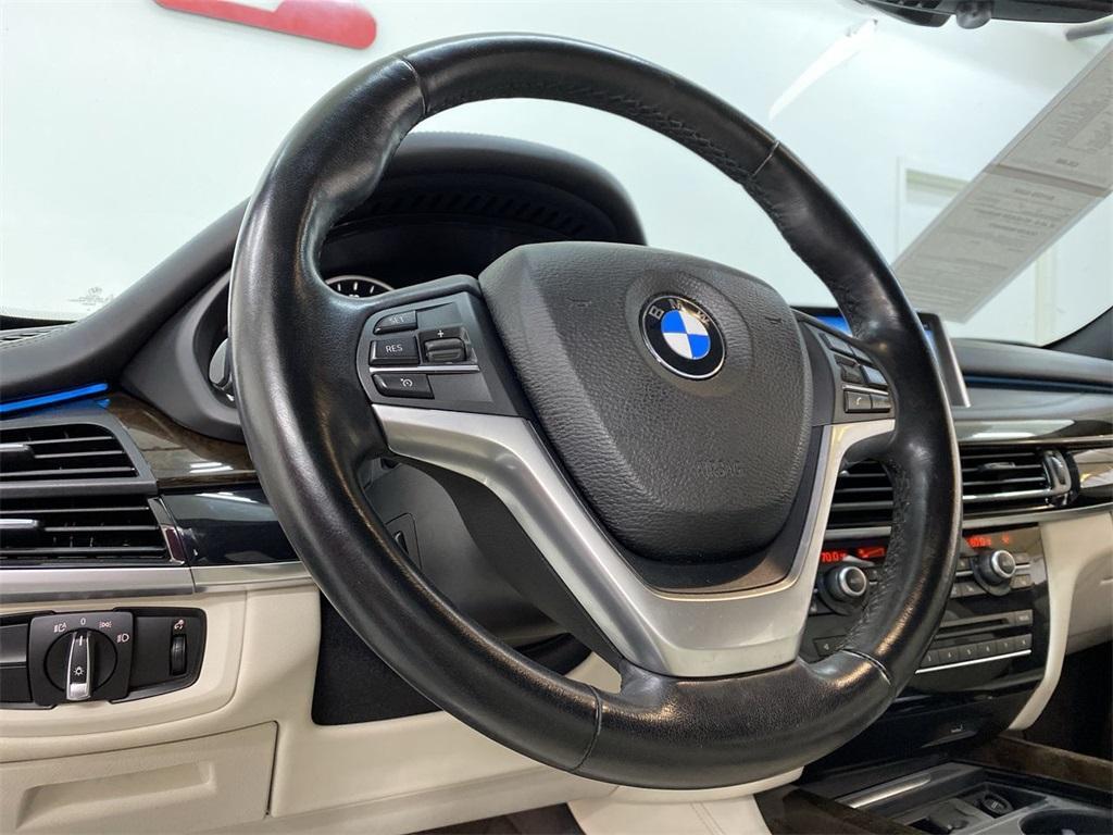 Used 2017 BMW X5 xDrive35i for sale $32,989 at Gravity Autos Marietta in Marietta GA 30060 22