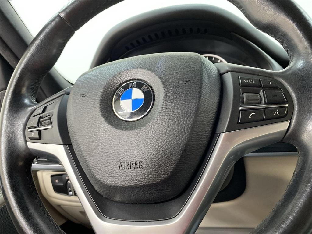 Used 2017 BMW X5 xDrive35i for sale $32,989 at Gravity Autos Marietta in Marietta GA 30060 24