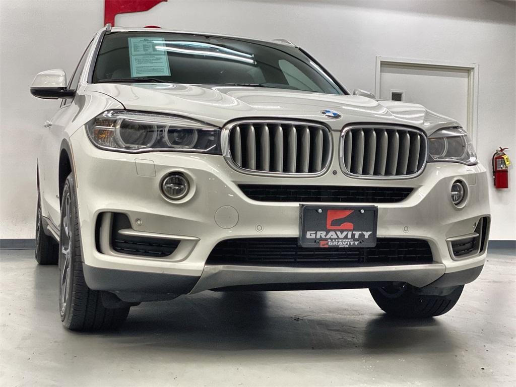 Used 2017 BMW X5 xDrive35i for sale $32,989 at Gravity Autos Marietta in Marietta GA 30060 3