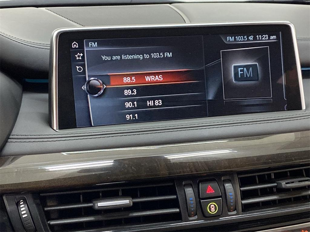 Used 2017 BMW X5 xDrive35i for sale $32,989 at Gravity Autos Marietta in Marietta GA 30060 33