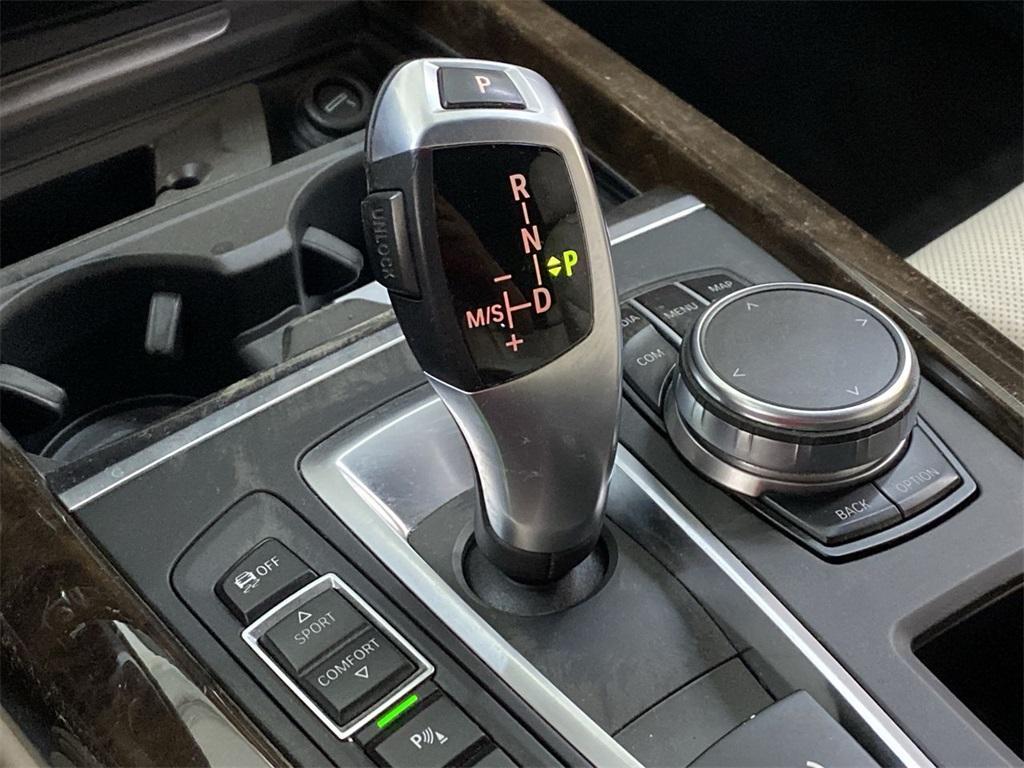 Used 2017 BMW X5 xDrive35i for sale $32,989 at Gravity Autos Marietta in Marietta GA 30060 37