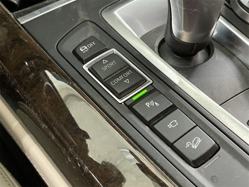 Used 2017 BMW X5 xDrive35i for sale $32,989 at Gravity Autos Marietta in Marietta GA 30060 38