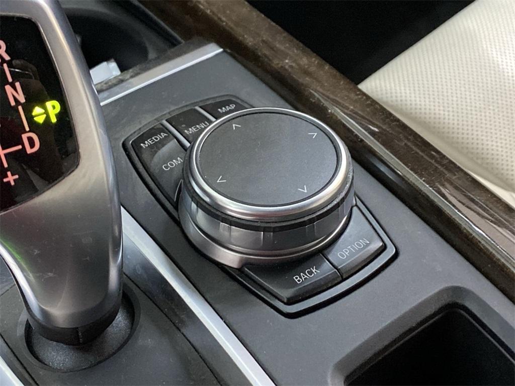 Used 2017 BMW X5 xDrive35i for sale $32,989 at Gravity Autos Marietta in Marietta GA 30060 39